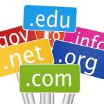 Priljubljenost premium domen