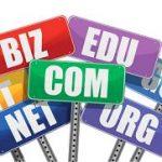 Za začetek zadošča nakup domene