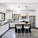 Novi kuhinjski elementi za delno ali celotno prenovo