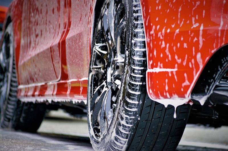 Avto kozmetika pomaga pri ohranjanju vrednosti vozila