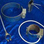 Objemni grelci so grelna telesa za gretje cilindrov in šob