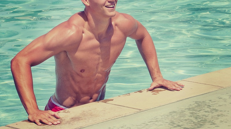 Kaj vse vpliva na količino moškega testosterona?