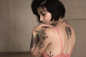 Krema za nego tetovaže bo poskrbela za nego in sijaj
