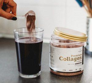 Pijte kolagen v prahu za boljšo absorpcijo