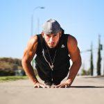 Vadba prsnih mišic je pomembna zaradi številnih razlogov