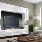 Regali za dnevno sobo imajo številne prednosti
