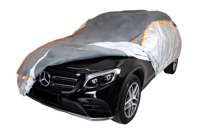 Kvalitetna cerada za avto