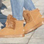 Ženski čevlji za jesen in zimo 2020