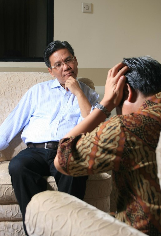 Klinični psiholog