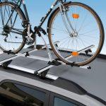 Varno prevažanje koles z avtomobilom